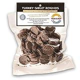 Fresh Is Best Freeze Dried Turkey, Dog & Cat Treats (Turkey Giblets)