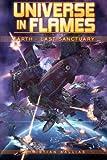 Earth - Last Sanctuary (Universe in Flames) (Volume 1)