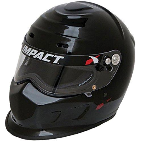 Impact Racing 13015410 Champ Helmet SA2015 Certified ()
