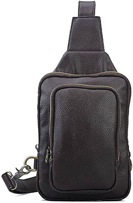 Lx10tqy Fashion Women Faux Leather Buckle Adjustable Wide Strap Shoulder Crossbody Bag