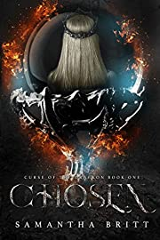 Chosen: Curse of the Draekon Book One