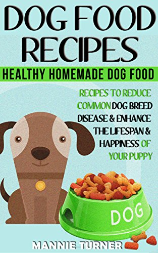 Dog food recipes healthy homemade dog food recipes reduce common dog food recipes healthy homemade dog food recipes reduce common dog breed disease forumfinder Images