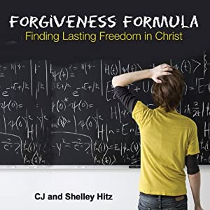 Forgiveness Formula Audiobook