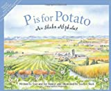 P Is for Potato, Stan Steiner and Joy Steiner, 1585361550