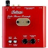 Bellari VP130 Mm Tube Phono Preamplifier With Headphone Amplifier