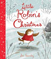 Little Robin's Christmas