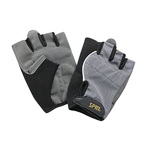 SPRI 07 71390 Parent Fitness Gloves product image