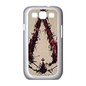 high quality Assassin's Creed series protective cases For Samsung Galaxy S3 B-8450-EY76204