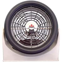 Seabreeze 320-0 Turbo PT Aerodynamic 10 High Velocity Fan, White