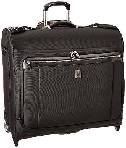 Travelpro Platinum Magna 2 21'' Exp Spinner Suiter, Marsala Red by Travelpro