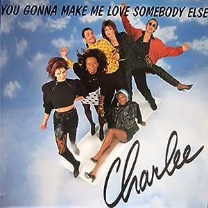You gonna make me love somebody else / Vinyl Maxi Single