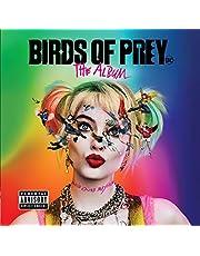 Birds of Prey [Aves de Rapina] - Birds of Prey [Aves de Rapina]