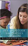 NCE Study Guide 2016: Practice Questions for the National Counselor Examination (NCE Exam Questions)