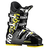 Rossignol Comp J3 Ski Boots Kids Sz 13K (19.5)