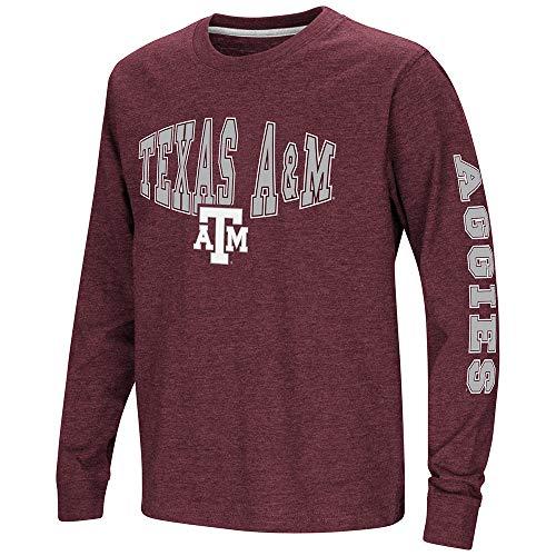 - Colosseum Texas A&M Aggies NCAA