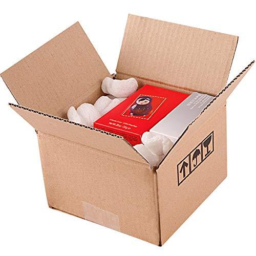Propac Z-BOY553520 - Caja de cartón de una onda Avana: Amazon.es: Industria, empresas y ciencia
