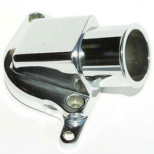 Meziere WN0019U Billet Water Neck, Polished by Meziere (Image #1)
