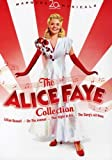 The Alice Faye Collection (That Night in Rio / Lillian Russell / On the Avenue / The Gang's All Here)