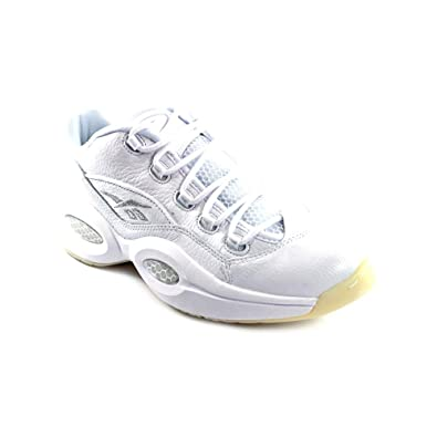 e47ea860a6b55b Reebok Question Low - Men s ( sz. 18.0Width - D
