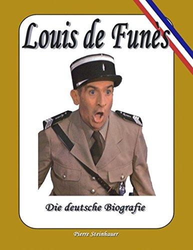 Louis de Funes: Die deutsche Biografie