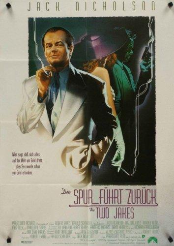 Die Spur führt zurück - The Two Jakes Film