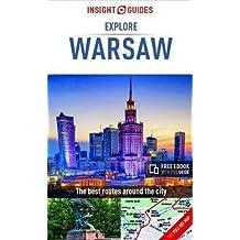 Insight Guides Explore Warsaw