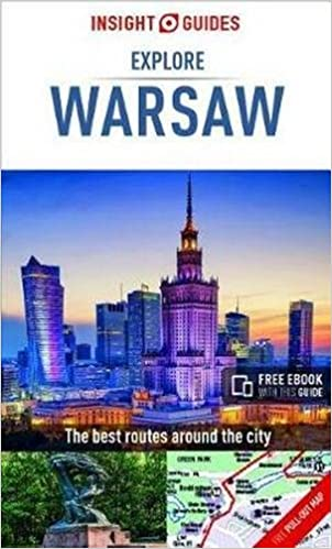Travel Guide with Free eBook Insight Guides Explore Warsaw