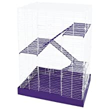 Ware Manufacturing Chew Proof 4-Story Cage for Hamster