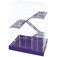 Ware Manufacturing Chew Proof 4-Story Hamster Cage