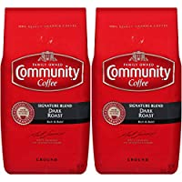 Deals on 2-PK Community Coffee Signature Blend Dark Roast 32oz