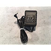 SIL UD-0708B DC7.5V 700mA Power Adapter