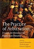 Practice of Arbitration, , 1849463336