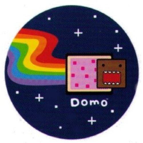 domo-kun-poptart-nyan-cat-domo-kun-125-inch-button