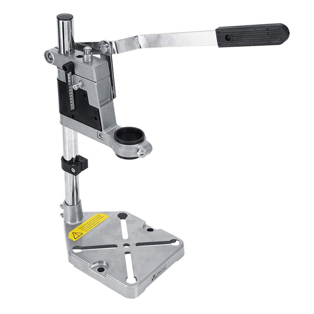 TG888 Universal Clamp Drill Press Stand Bench Workbench Repair Tool For Drilling TOP
