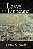 img - for Laws of the Landscape: How Policies Shape Cities in Europe and America (James A. Johnson Metro Series) book / textbook / text book