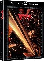 Berserk: Season Two (Blu-ray/DVD Combo) by Funimation