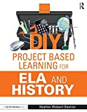 Are you interested in using Project Based Learning to revamp your lessons, but aren't sure how to get started? In DIY Project Based Learning in ELA and History, award-winning teacher and Edutopia blogger Heather Wolpert-Gawron makes it fun an...