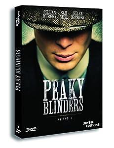 "Afficher ""Peaky Blinders, saison 1"""