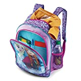 American Tourister Kids' Disney Children's Backpack, Disney Frozen, One Size