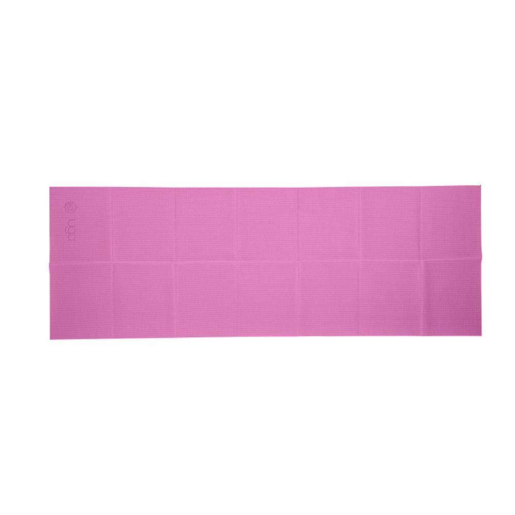 Amazon.com: wonderfulwu Foldable Yoga Mat Environmentally ...