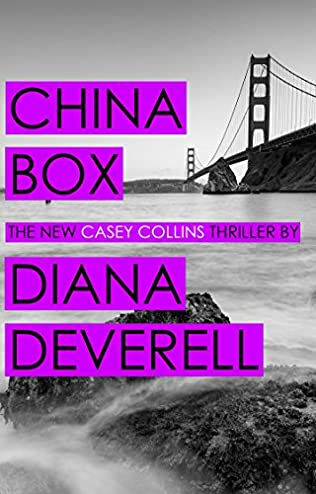 book cover of China Box