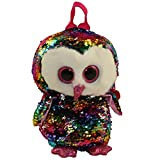 Ty Fashion Owen Sequin Backpack