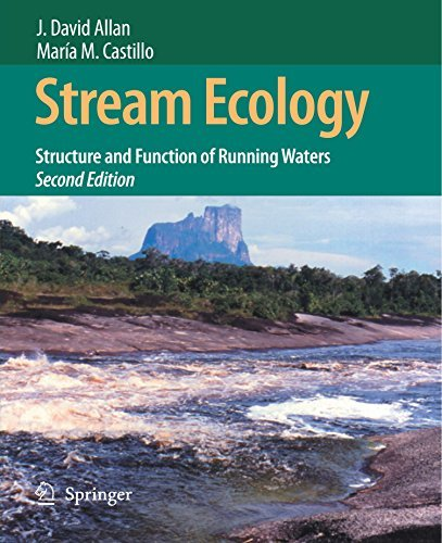 Stream Ecology: Structure and Function of Running Waters, 2nd Edition by J. David Allan (2010-06-02)