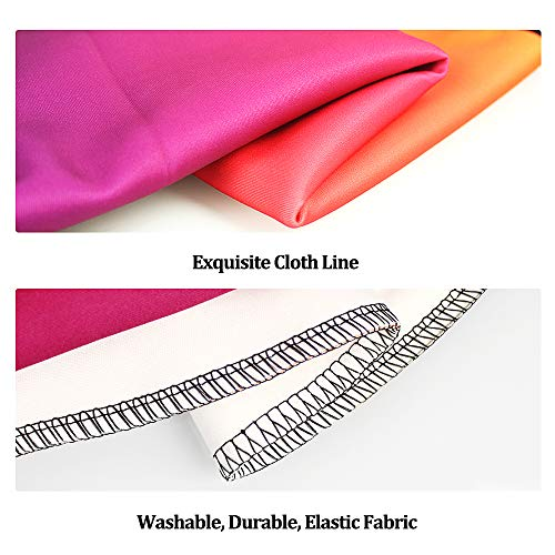 Super Elastic Travel Luggage Cover Anti-scratch Baggage Suitcase Protective Cover Fits 18-32 Inch Luggage