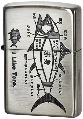 Price comparison product image Zippo I like fish Tuna Ni