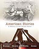 American Stories 9780205243617