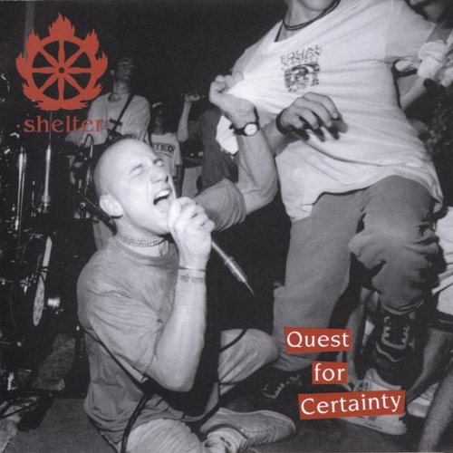 Shelter-Quest For Certainty-CD-FLAC-1992-FAiNT Download