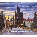 Apollo Trio Complete Dvorak Piano Trios