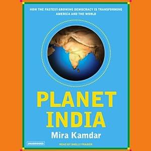 Planet India Audiobook