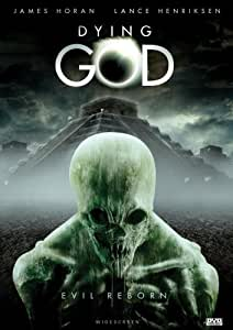 Dying God [Import]
